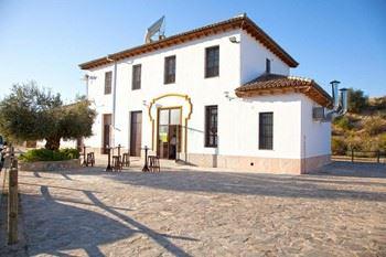 Alquier de Casa rural en Puerto Serrano, Cádiz para un máximo de 1 persona con  1 dormitorio