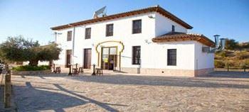 Alquier de Casa rural en Puerto Serrano, Cádiz para un máximo de 2 personas con  1 dormitorio