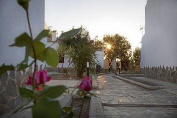 Alquier de Casa rural en Puerto Serrano, Cádiz para un máximo de 2 personas con 2 dormitorios