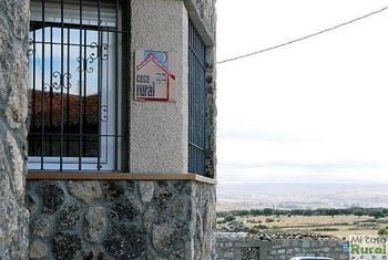 Alquiler vacacional en Narrillos de San Leonardo, Ávila