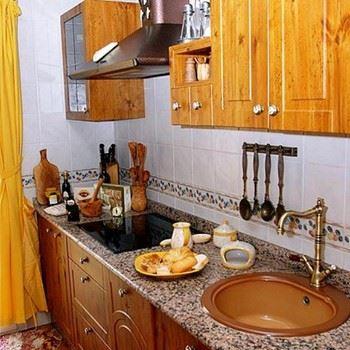Alquiler vacaciones en Narrillos de San Leonardo, Ávila