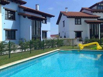 Alquier de Apartamento en Colombres, Asturias para un máximo de 6 personas con 2 dormitorios