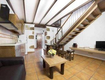 Alquier de Casa rural en San Bartolomé de Tirajana, Las Palmas para un máximo de 4 personas con  1 dormitorio