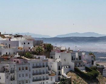 Alquier de Apartamento en Vejer de la Frontera, Cádiz para un máximo de 4 personas con  1 dormitorio