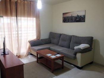Alquier de Apartamento en Estepona, Málaga para un máximo de 4 personas con  1 dormitorio