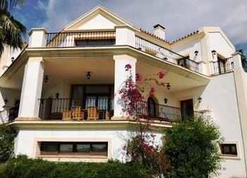 Domiroom - Foto villa en montemayor marbella