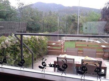 Alquiler vacacional en Villanúa, Huesca