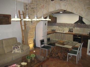 Alquiler vacaciones en Castellote, Teruel