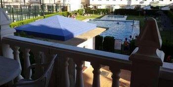 Alquier de Apartamento en Lepe, Huelva para un máximo de 7 personas con 3 dormitorios