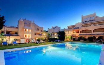 Apartamento vacacional Marbella, Málaga