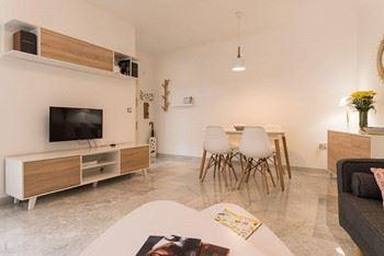 Alquier de Apartamento en Córdoba, Córdoba para un máximo de 4 personas con  1 dormitorio
