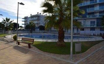 Alquier de Apartamento en Cambrils, Tarragona para un máximo de 6 personas con 3 dormitorios