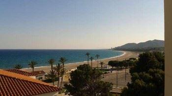 Alquier de Apartamento en L'Hospitalet de l'Infant, Tarragona para un máximo de 8 personas con 3 dormitorios