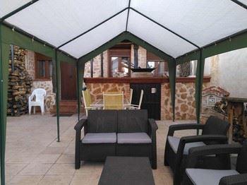 Alquiler vacaciones en Valdemaluque, Soria