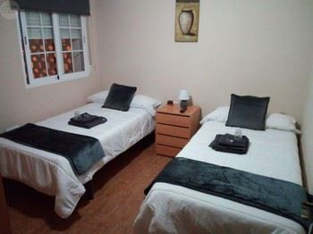 Alquier de Piso en Córdoba, Córdoba para un máximo de 2 personas con  1 dormitorio