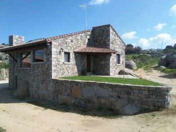 Alquier de Casa rural en Muñopepe, Ávila para un máximo de 6 personas con 3 dormitorios