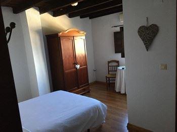 Alquier de Otros en Benaocaz, Cádiz para un máximo de 8 personas con 4 dormitorios