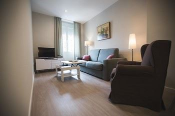 Domiroom - Foto LUXURY APARTMENT IN CENTRAL SQUARE