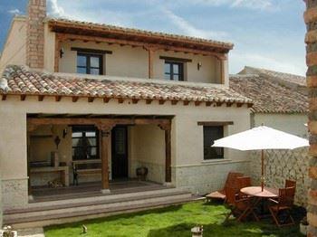 Alquier de Casa rural en Urueña, Valladolid para un máximo de 10 personas con 5 dormitorios