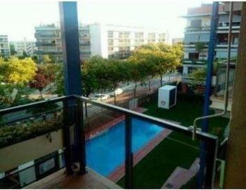 Alquiler apartamento playa Cambrils, Tarragona