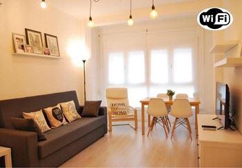 Apartamentos en alquiler Cambrils, Tarragona