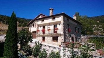 Alquier de Casa rural en Burgos, Burgos para un máximo de 12 personas con 4 dormitorios