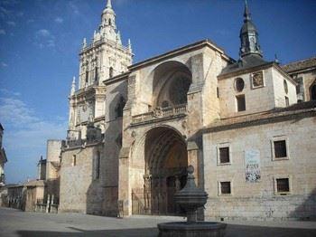 Alquiler vacacional en El Burgo de Osma, Soria