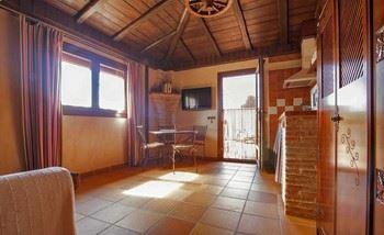 Alquiler vacaciones en El Burgo de Osma, Soria