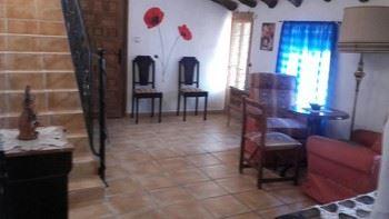 Alquiler vacacional en Casas del Cerro, Albacete