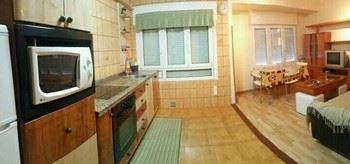 Alquier de Piso en Gijón, Asturias para un máximo de 5 personas con 3 dormitorios