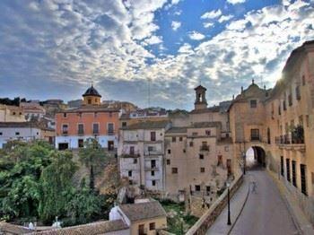 Alquiler vacaciones en Chinchilla de Monte-Aragón, Albacete