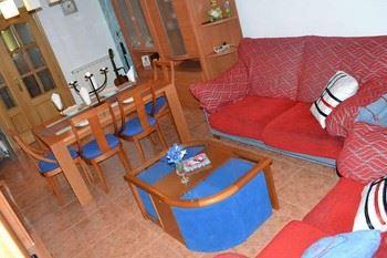 Alquier de Piso en Chinchilla de Monte-Aragón, Albacete para un máximo de 5 personas con 3 dormitorios