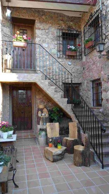 Domiroom - Foto Casa Rural El Olmo escapada romàntica de lujo