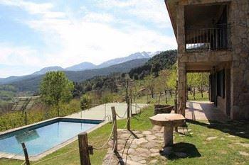 Domiroom - Foto El Pinarejo, Sierra de Gredos.