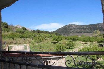 Alquiler vacaciones en El Arenal, Ávila