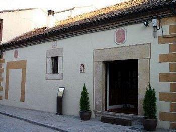 Alquiler vacacional en Aguilafuente, Segovia