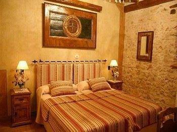 Alquiler vacaciones en Aguilafuente, Segovia