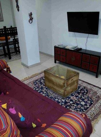 Alquier de Apartamento en Cáceres, Cáceres para un máximo de 4 personas con  1 dormitorio