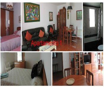 Alquiler apartamento playa Casar de Cáceres, Cáceres