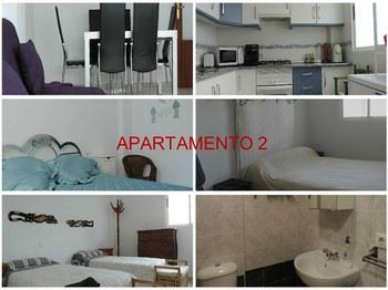 Alquier de Apartamento en Casar de Cáceres, Cáceres para un máximo de 4 personas con 3 dormitorios