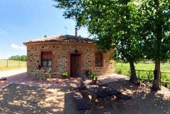 Alquier de Casa rural en Segovia, Segovia para un máximo de 16 personas con 7 dormitorios