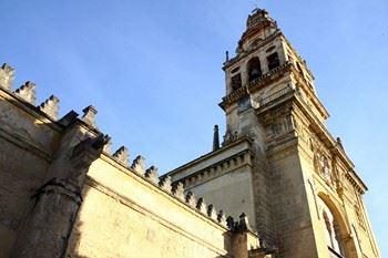Alquier de Ático en Córdoba, Córdoba para un máximo de 4 personas con  1 dormitorio