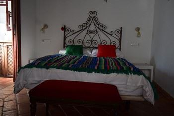 Alquier de Apartamento en Granada, Granada para un máximo de 3 personas con  1 dormitorio