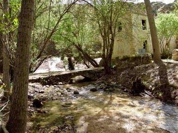 Alquiler vacaciones en Aldeonsancho, Segovia