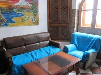 Alquier de Piso en Granada, Granada para un máximo de 10 personas con 5 dormitorios
