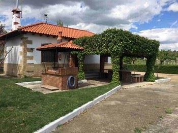 Alquier de Casa en Ciudad Rodrigo, Salamanca para un máximo de 4 personas con  1 dormitorio