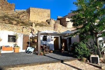 Alquiler vacaciones en Los Balcones, Granada