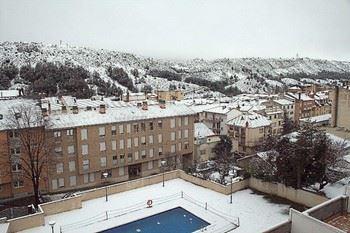 Alquiler vacaciones en Sabiñánigo, Huesca