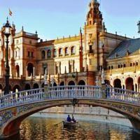 Alquiler vacaciones en Sevilla, Sevilla
