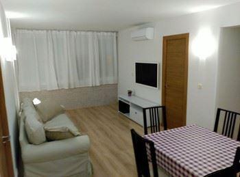 Alquier de Apartamento en Madrid, Madrid para un máximo de 6 personas con 3 dormitorios